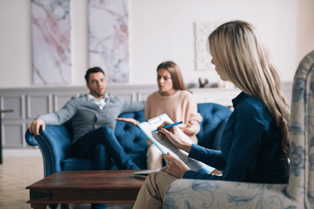 'No fault divorce' – Update February 2019