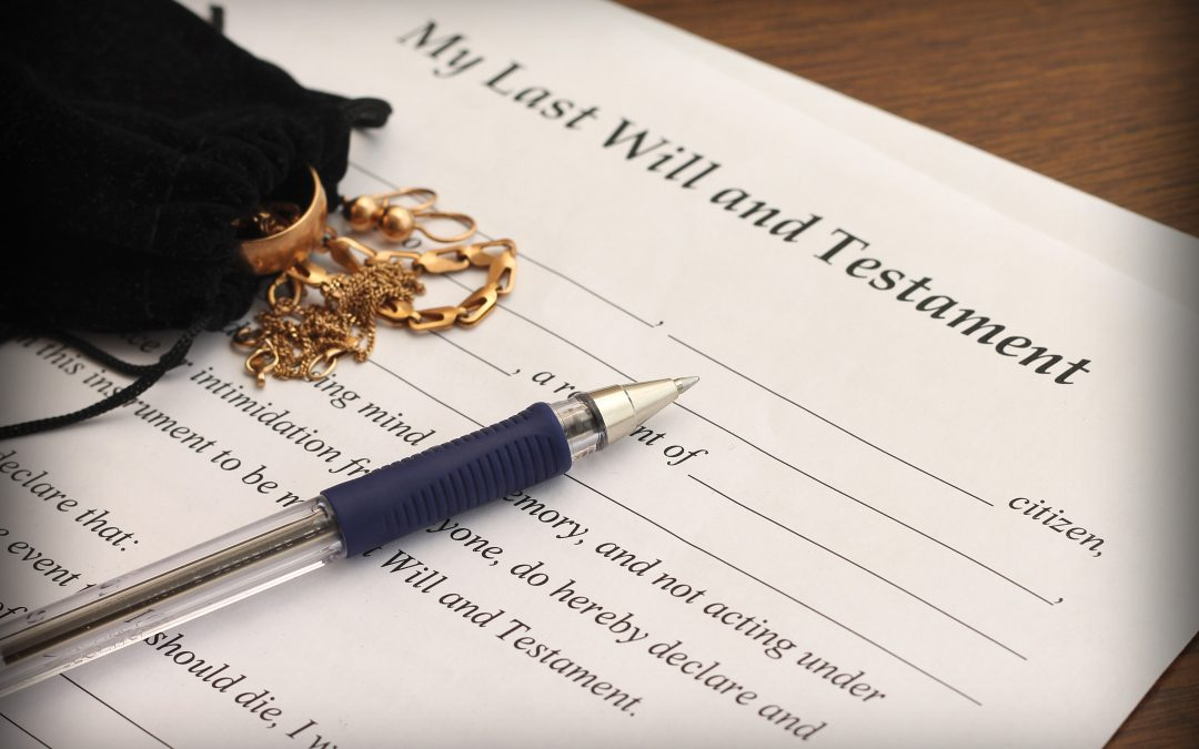 Homemade Wills – more trouble than they are worth?