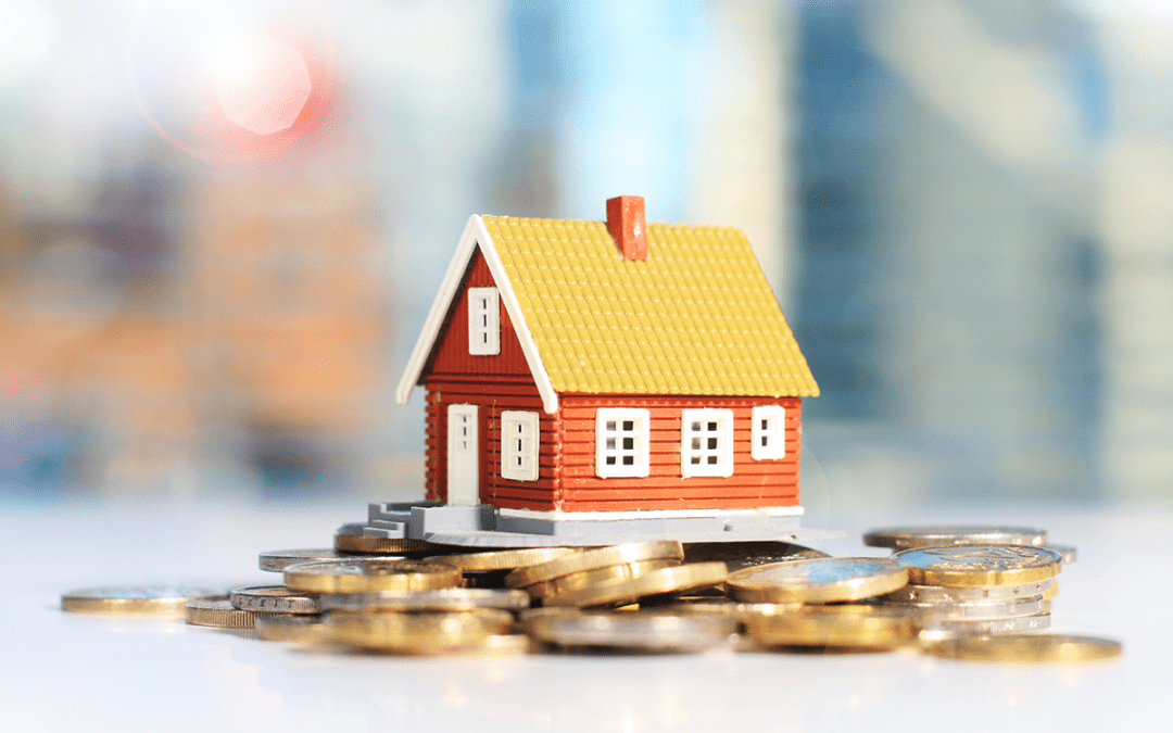 Increased house prices in August 2020