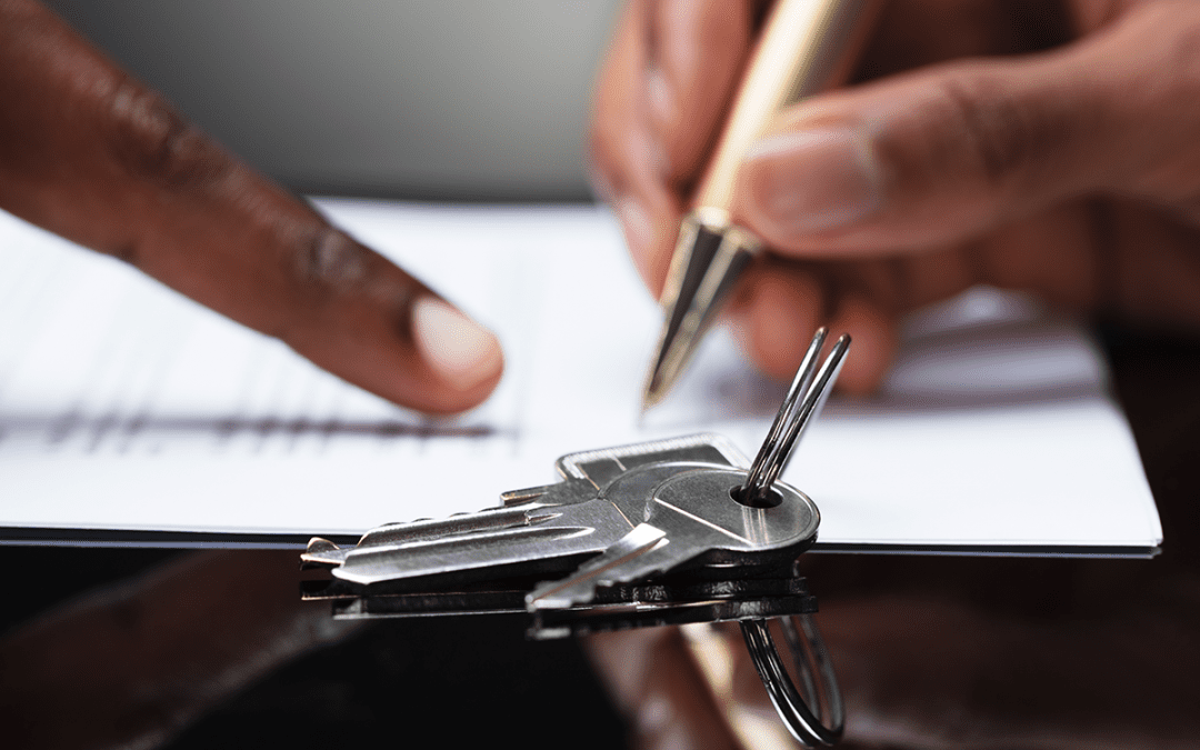Title Deeds: Where do I find them?